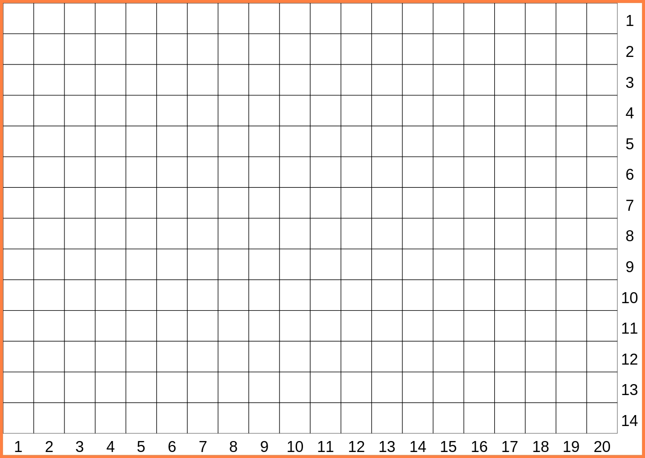 Math : Coordinate Grid Paper Worksheet For Fractions Decimals And regarding 12 X 30 Grid Png