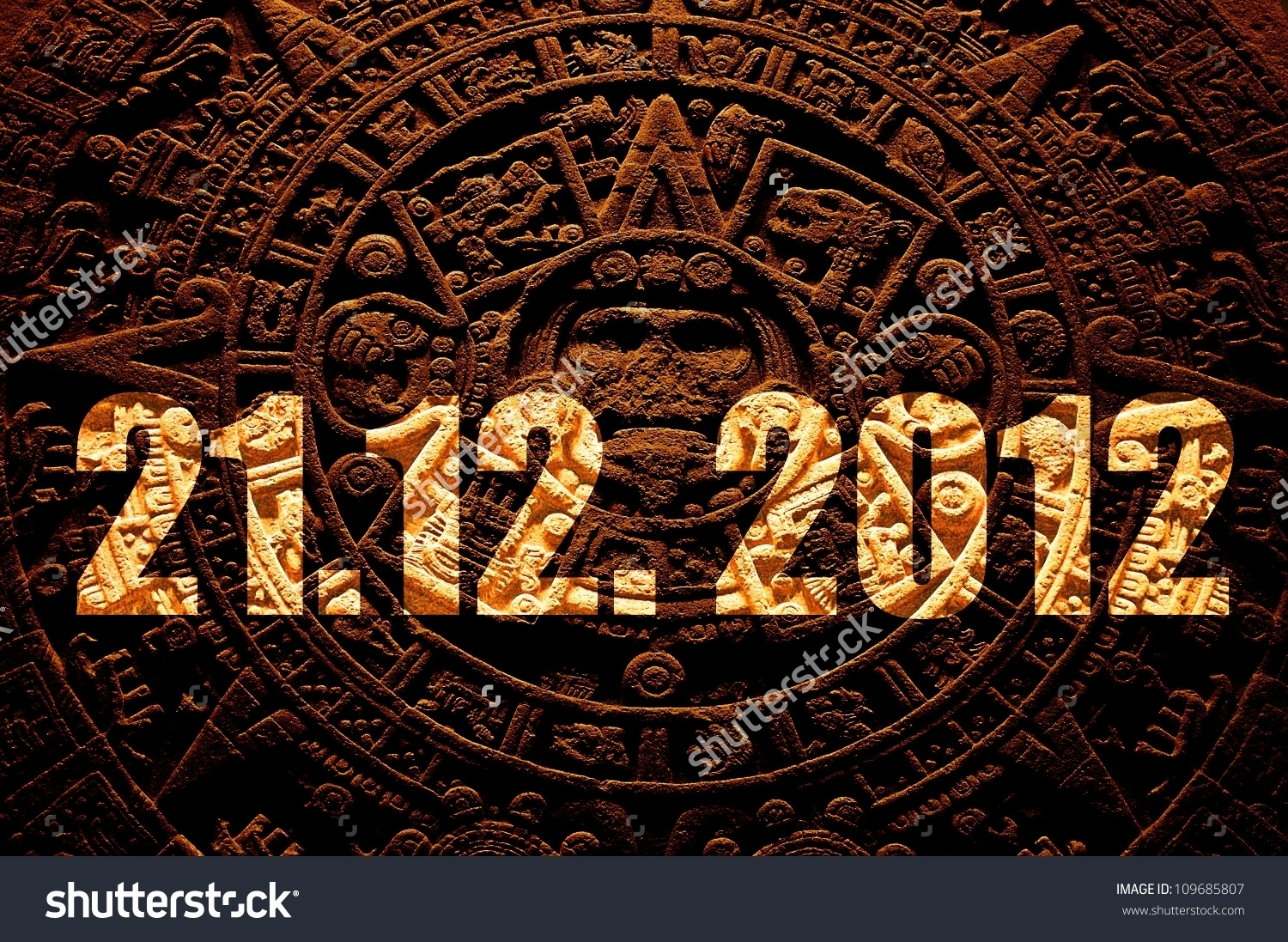 Mayan Calendar End Of The World | Template Calendar Printable inside The End Of The Mayan Calendar
