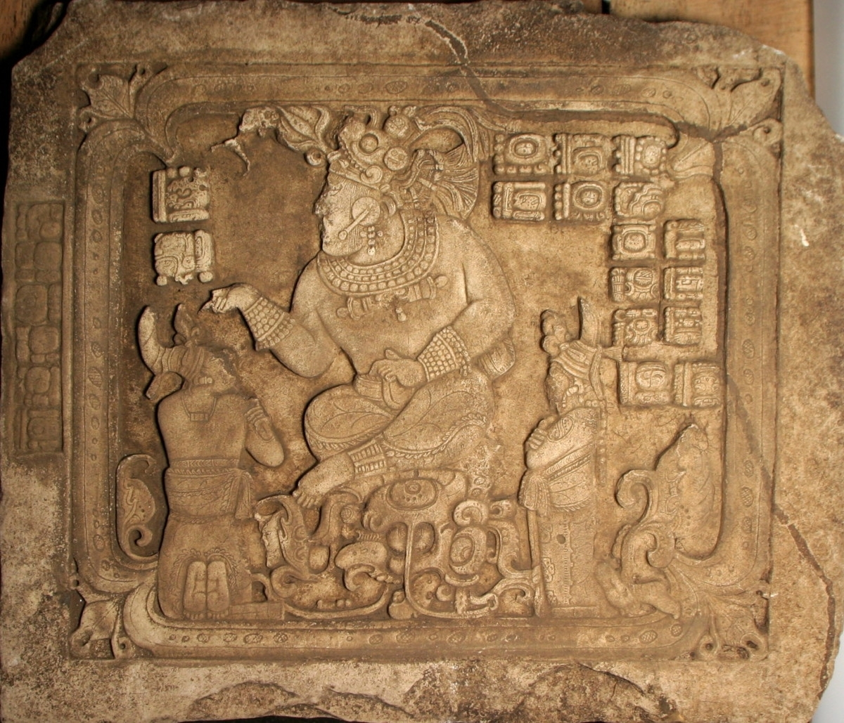 Mayans Never Predicted December 2012 Apocalypse, Researchers Say with regard to Mayan Calendar End Of The World