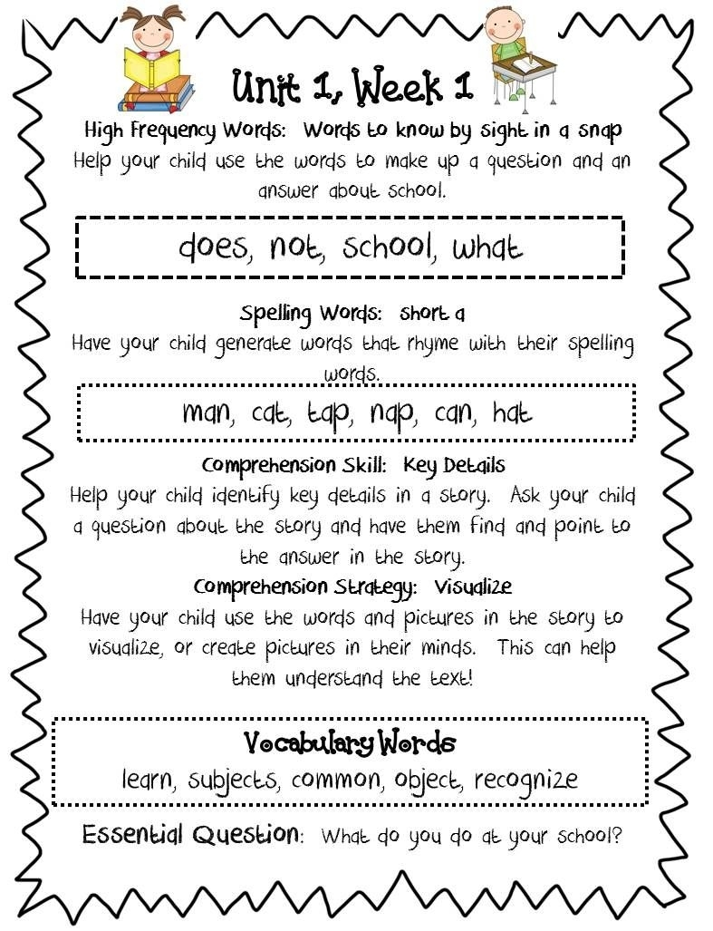 St Grade Newsletter Template Blank on monthly parent, adobe pdf, weekly classroom, autumn classroom, free online business, relief society, editable november, old west, for teachers,