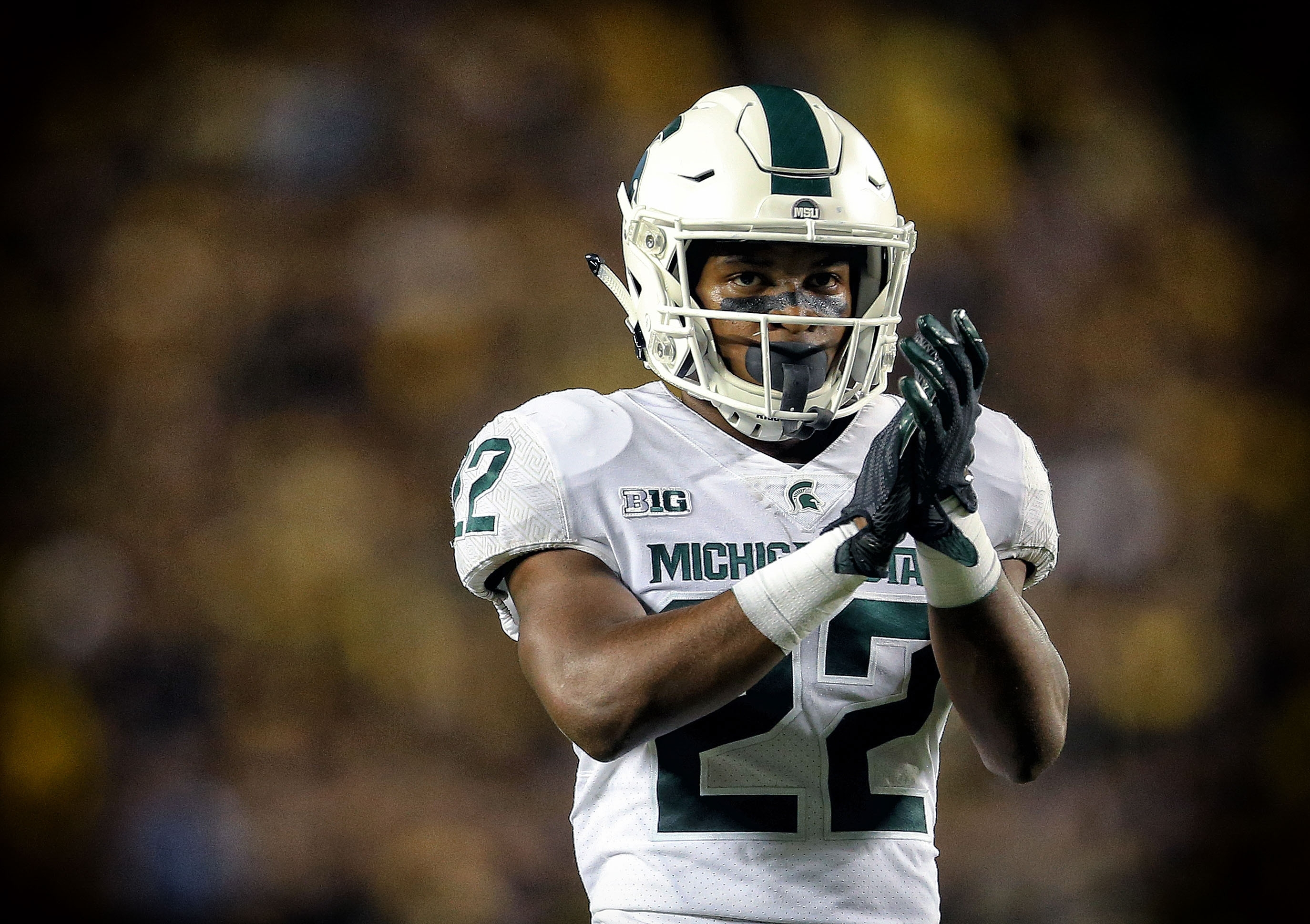 Michigan State Football 2018 Preview: Extremely Experienced regarding Employee Rotation Program Football Theme