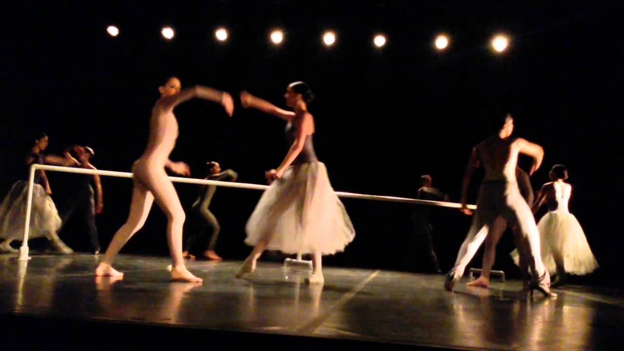 Mirela Romano - Edasp - 16-10-2015 - Coreografia De Luis Arrieta with regard to 16 10 2015 In Romano
