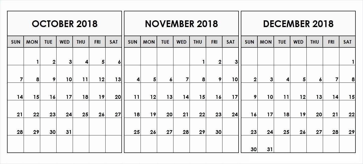 Month Calendar Printable Sept Oct Nov Dec | Calendar Format Example inside Month Calendar Printable Sept Oct Nov Dec
