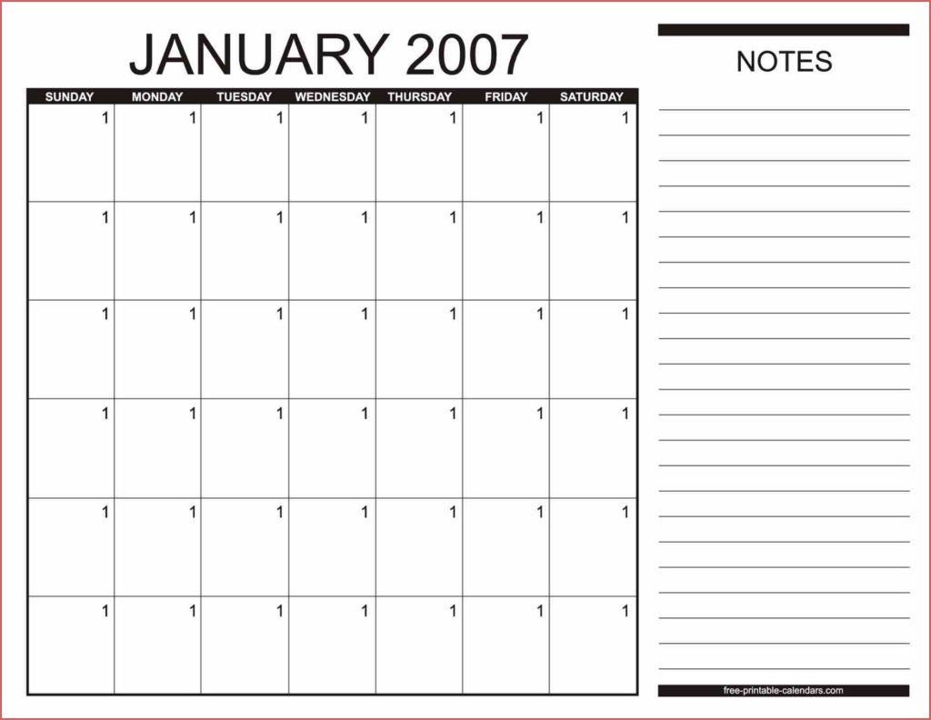 Monthly Bill Organizer Printable Online Calendar Templates Printable pertaining to Printable Monthly Bill Organizer Template