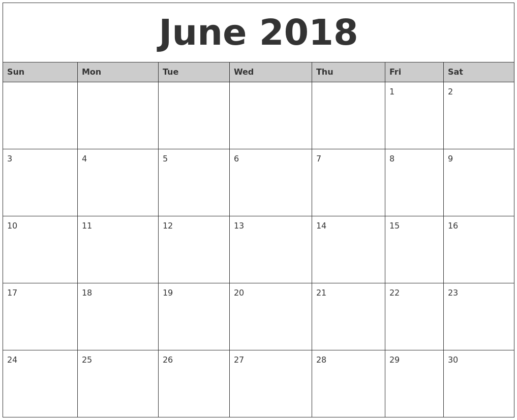 Monthly Printable Calendars | Aaron The Artist pertaining to Month By Month Prontable Calender