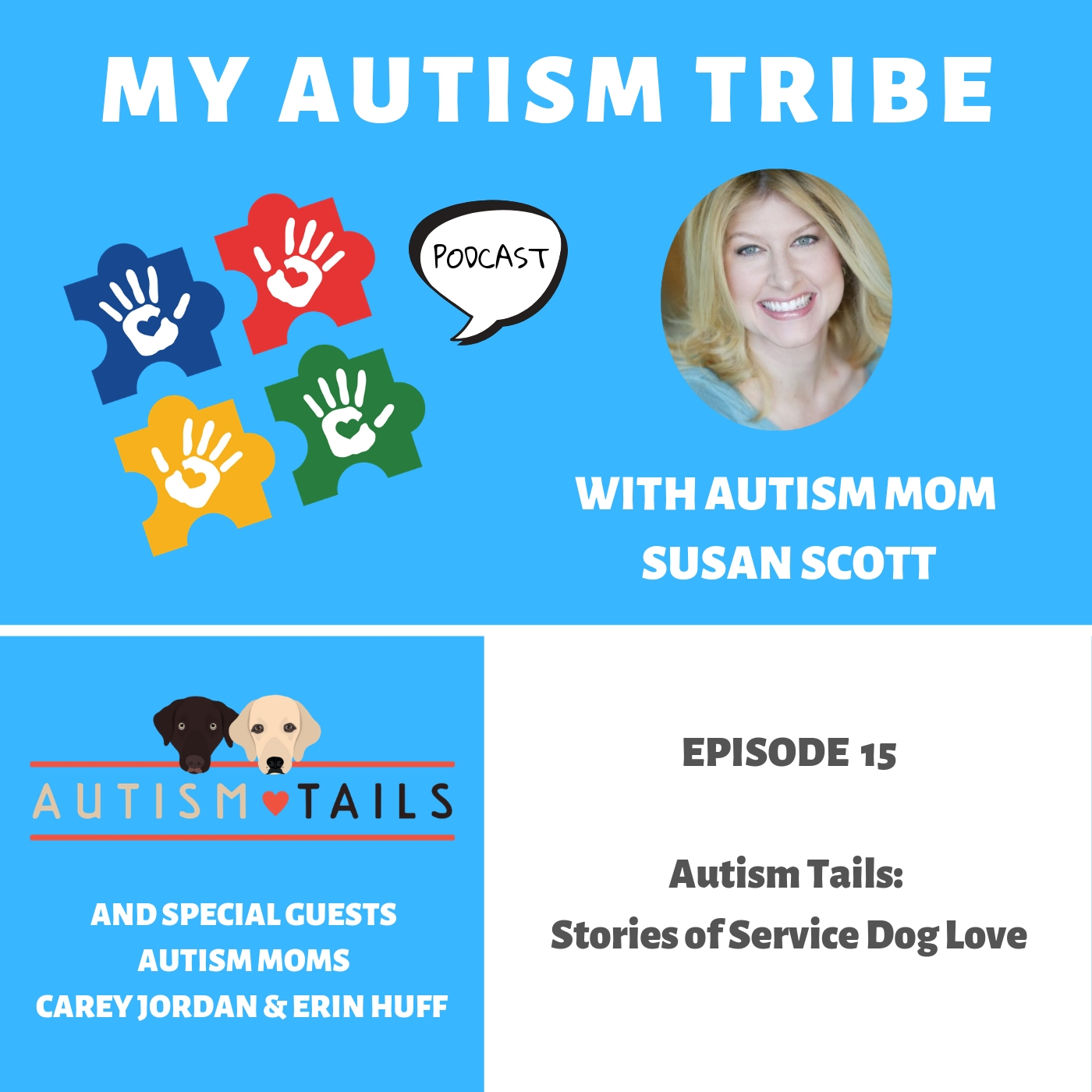My Autism Tribe pertaining to Free Monthly Calendar Erin Huff