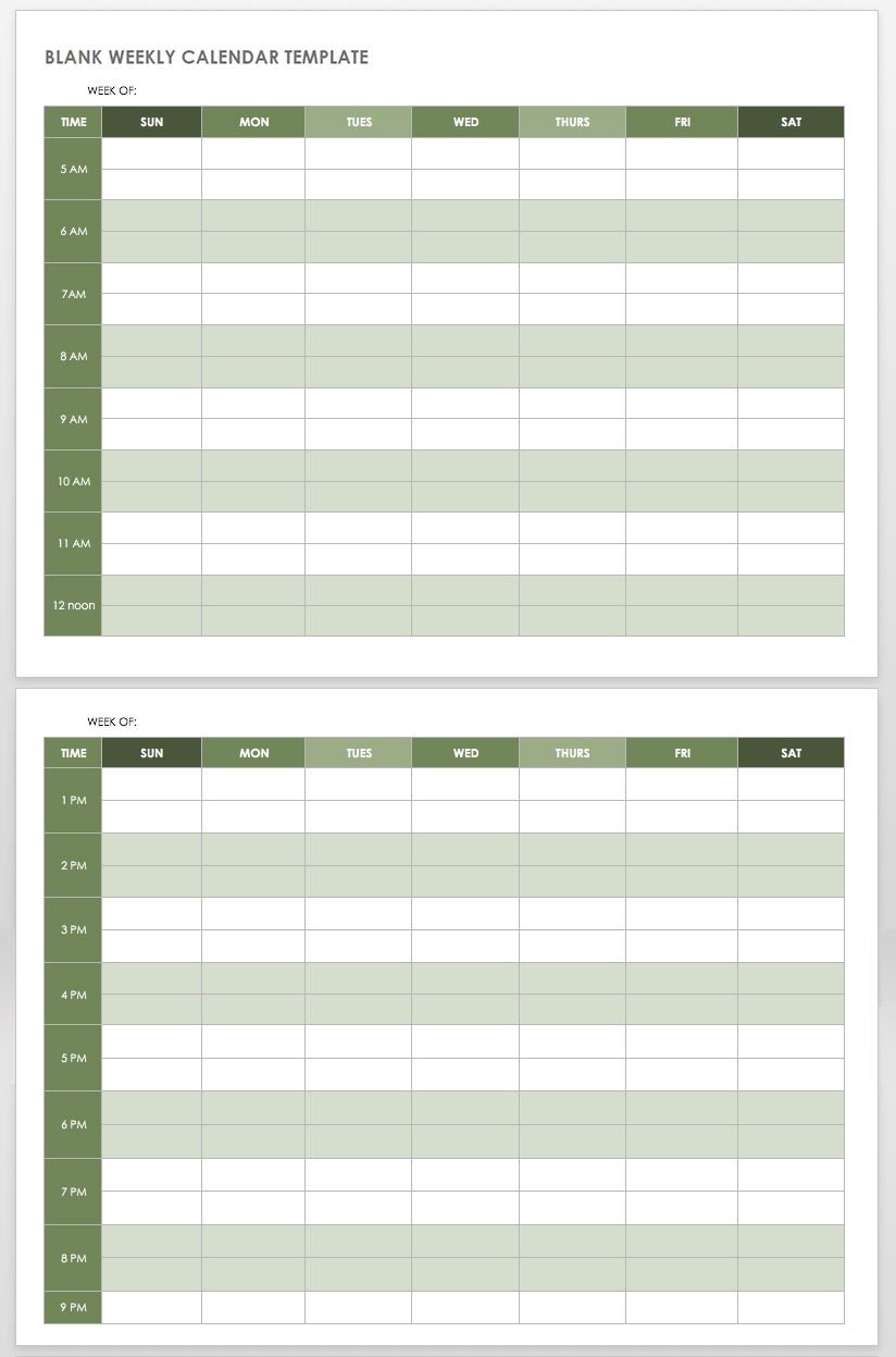 My Weekly Planner Template Floral Week Schedule To Do List Printable with regard to Graphic Organizer For Schedule From Monday To Sunday 5 Am To 9 Pm