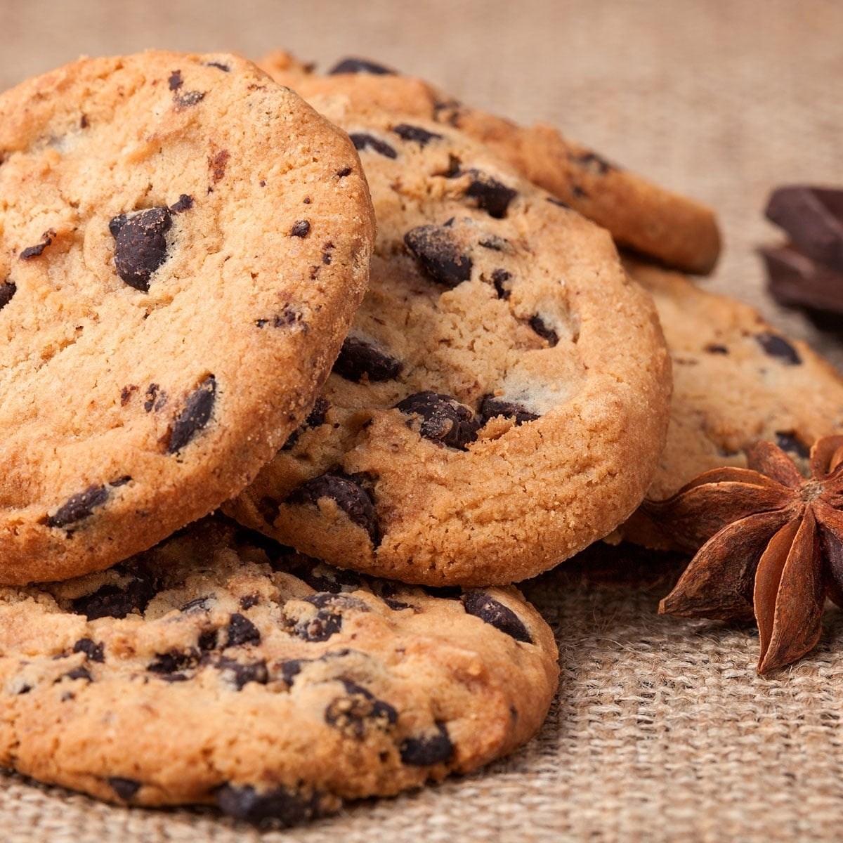 National Chocolate Chip Cookie Day - August 4, 2019 | National Today inside August National Food Day Calendar