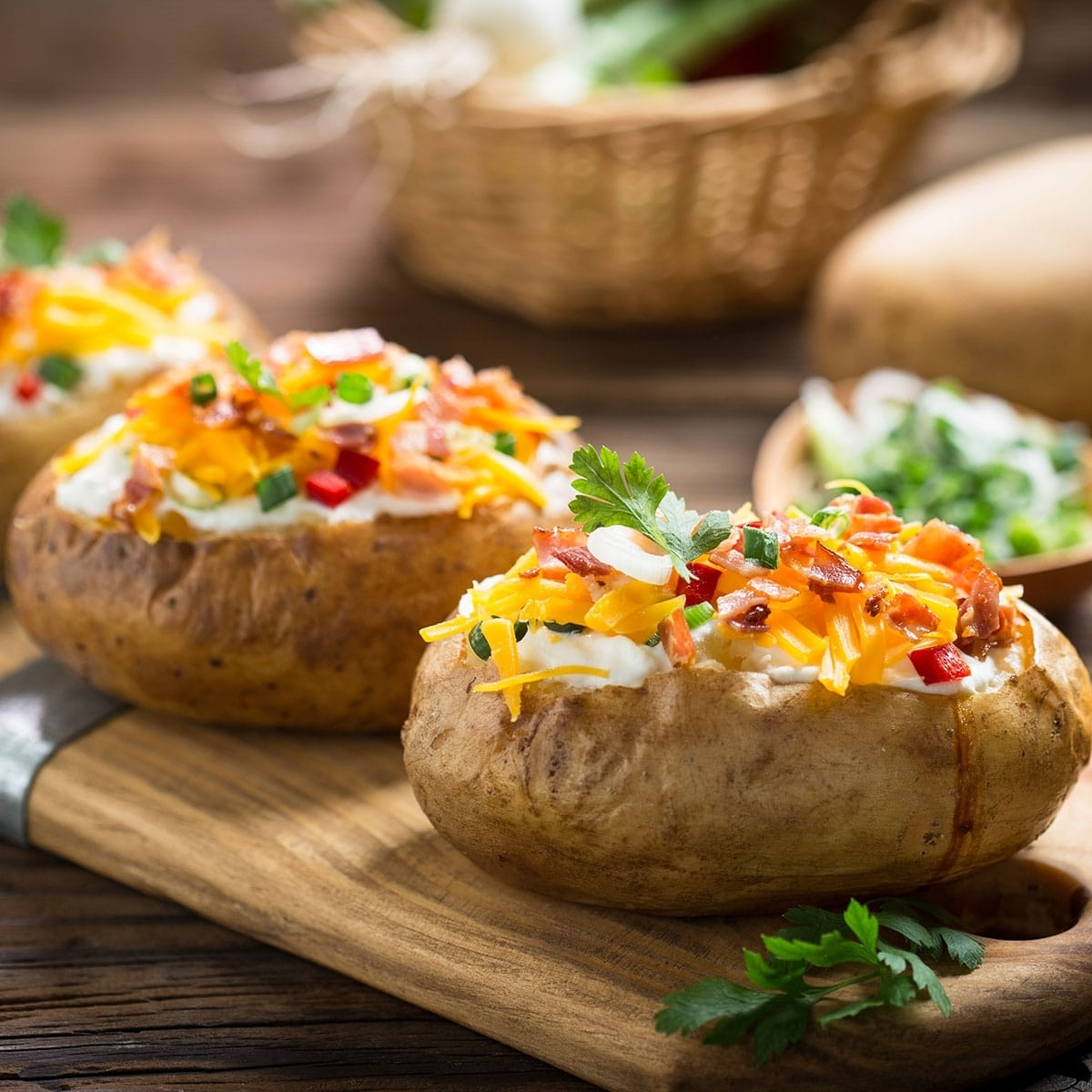 National Potato Day - August 19, 2019 | National Today intended for National Foods Day Calendar August