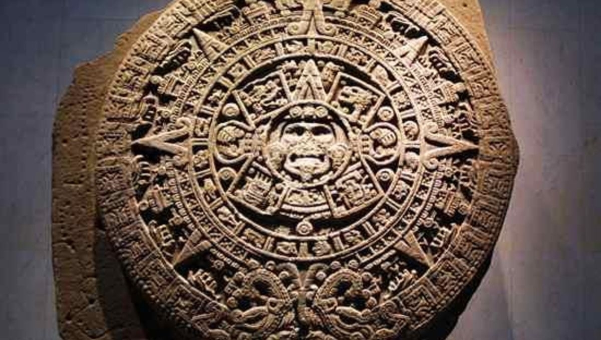 Newfound Mayan Calendar Proves World Was Never Gonna End In 2012 for Mayan Calendar End Of The World