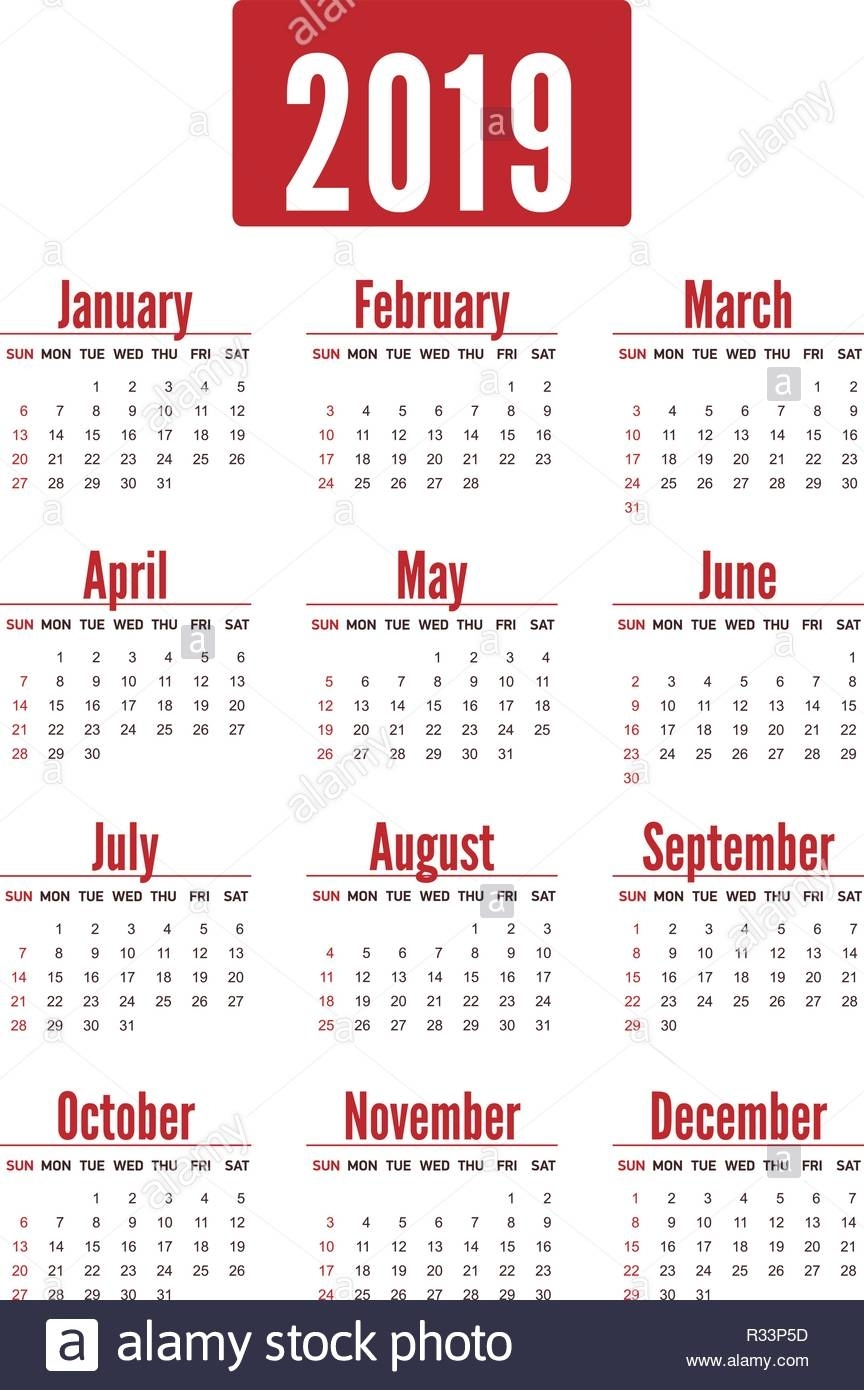 November Calender Stock Photos & November Calender Stock Images - Alamy inside Medroxyprogesterone Perpetual Calendar 12-14 Weeks