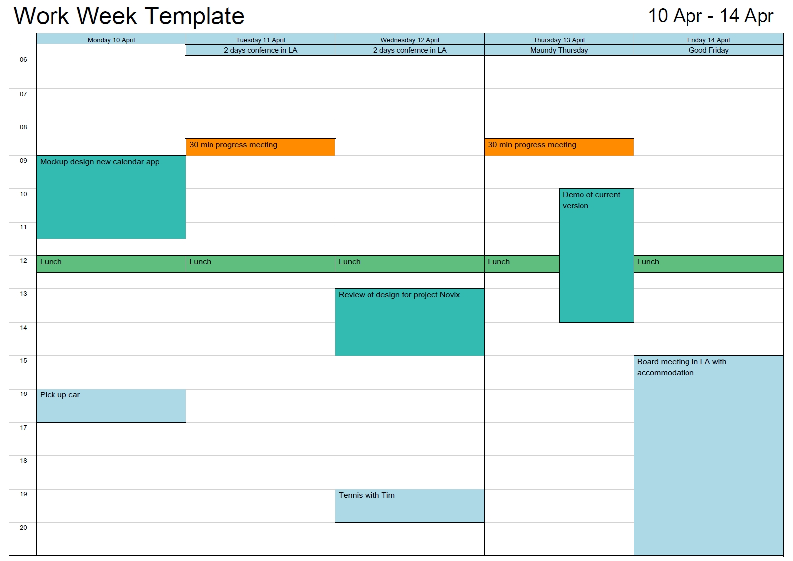 Outlook Printable Calendar In A4/a3 | Outlook Calendar Print regarding Print A Blank Outlook Calendar With Times