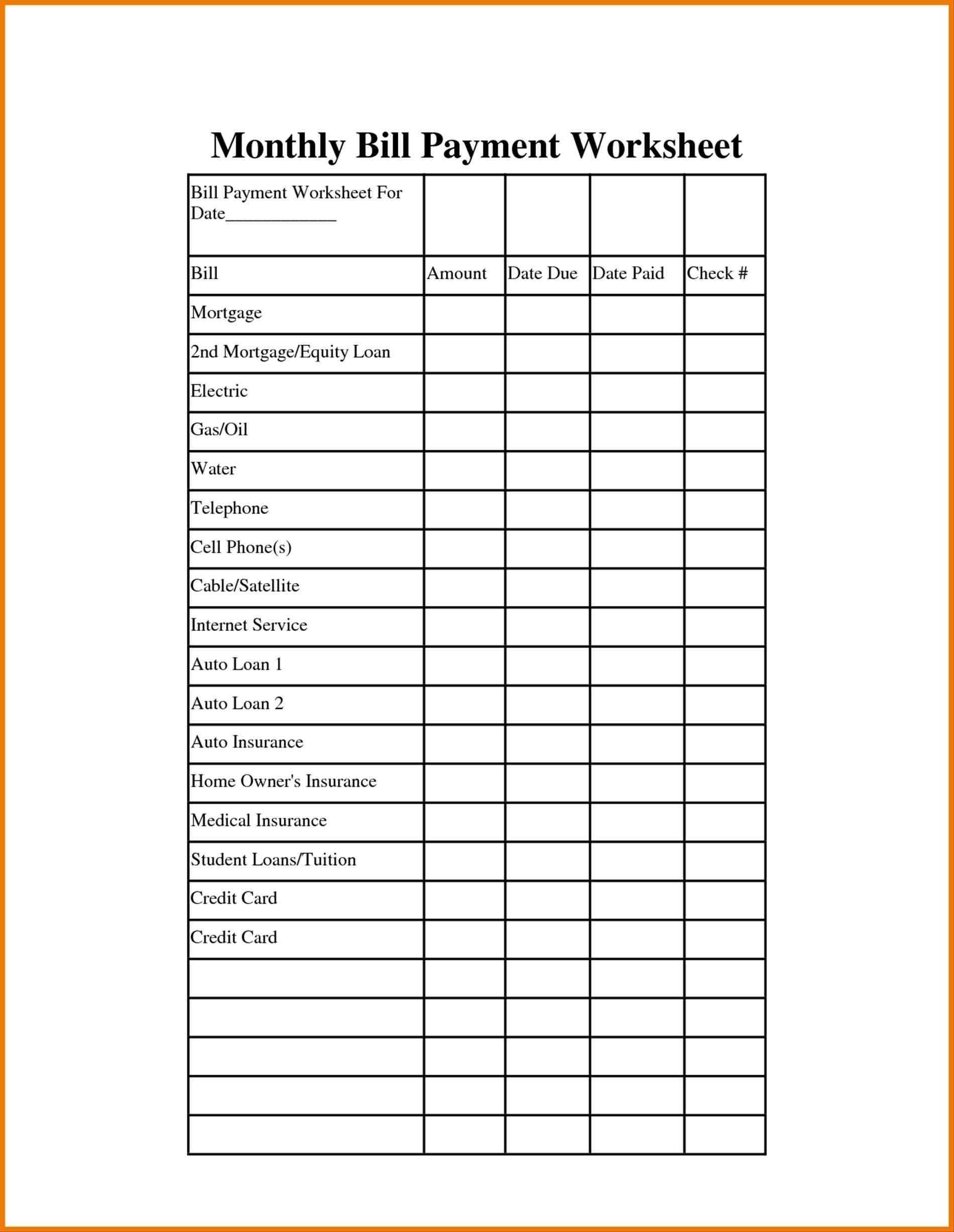 Pay Free Online Bill Free Bill Calendar Template Pay Calendar in Bill Due Date Calendar Printable