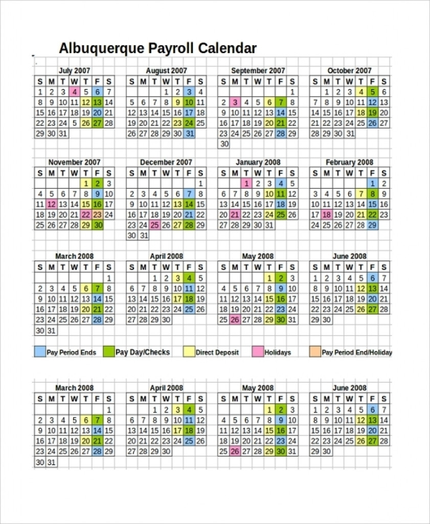 Payroll Calendar Semi Monthly 2018 | Payroll Calendars with regard to Lausd Semi Monthly Payroll Calendar