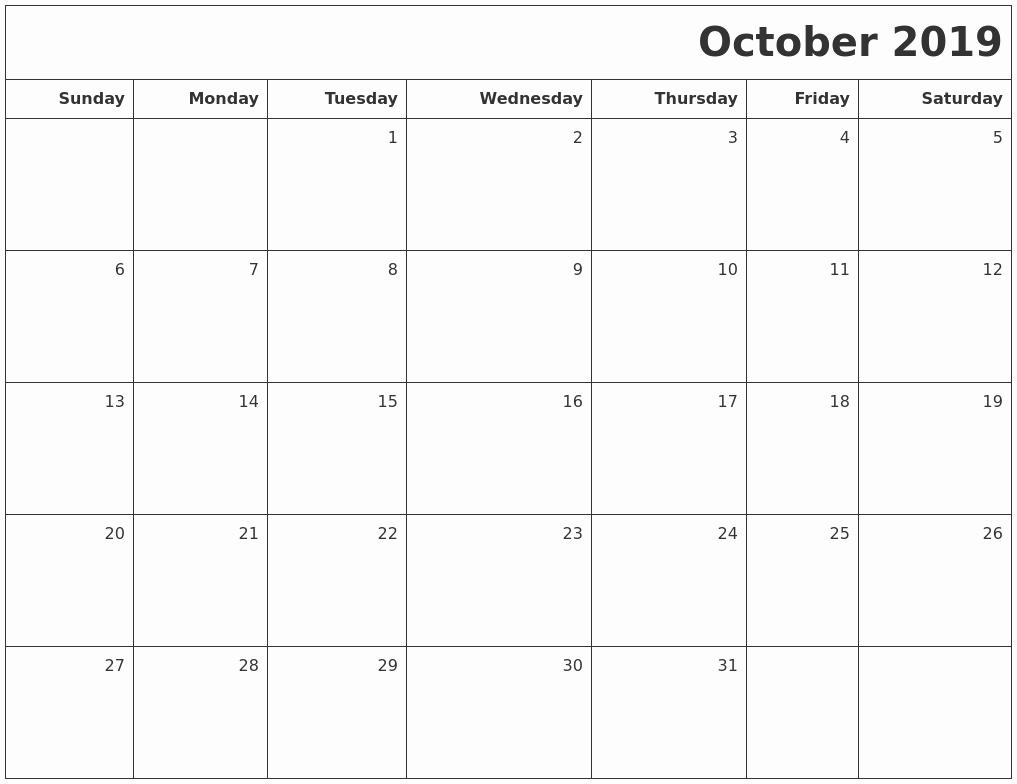 Perky 8 X 10 Blank Calendar Template • Printable Blank Calendar Template regarding 8 X 10 Print Calendar