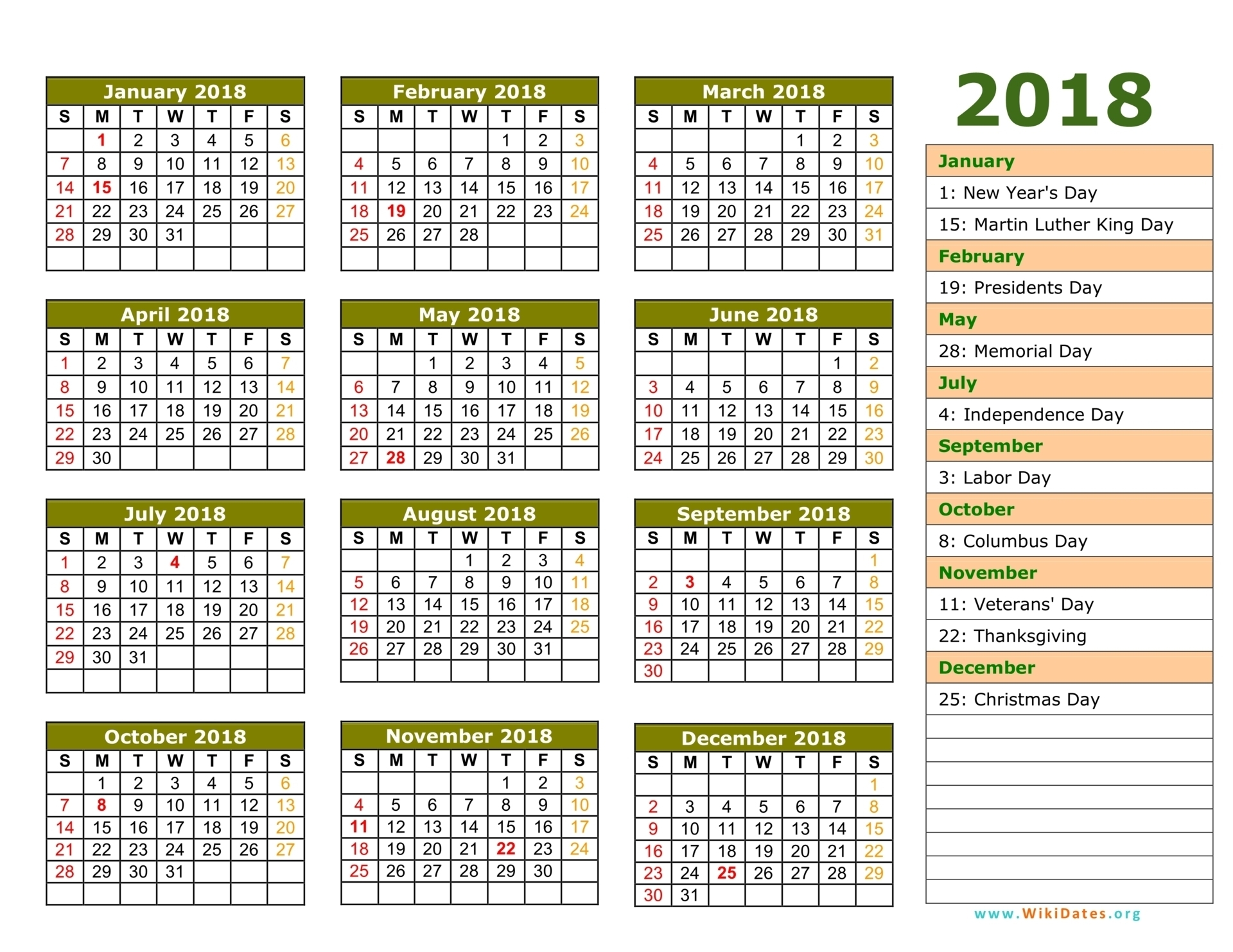 Philippines 2019 Printable Holiday Calendar. Image 0. Ic Calendar intended for Islamic Calendar For The Philippines