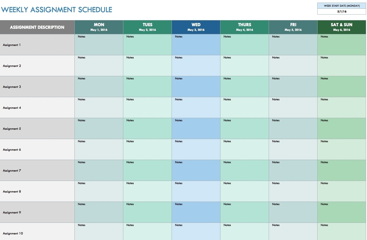 Planning Monthly Calendar Excel Spreadsheet   Template Calendar inside Planning Monthly Calendar Excel Spreadsheet