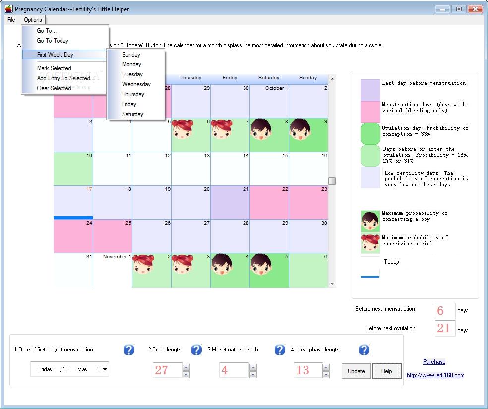 Pregnancy Calendar Weekweekdue Date - Hashtag Bg throughout Weeks Of Pregnancy Day By Day