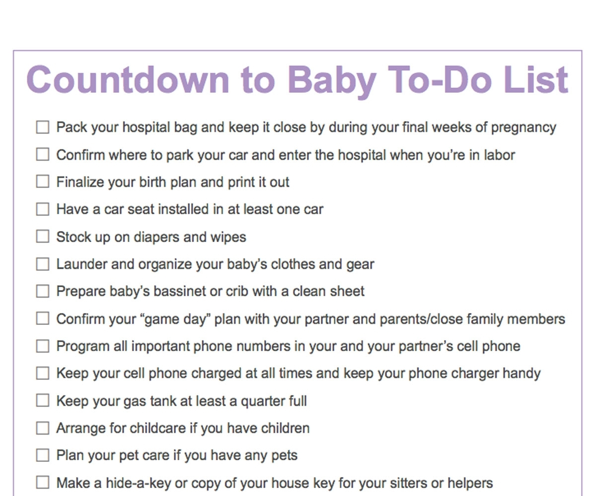 Pregnancy Signs & Stages Of Labor, Types Of Delivery & Pain Advice within Pritable Timing Chart For Labour Contractions