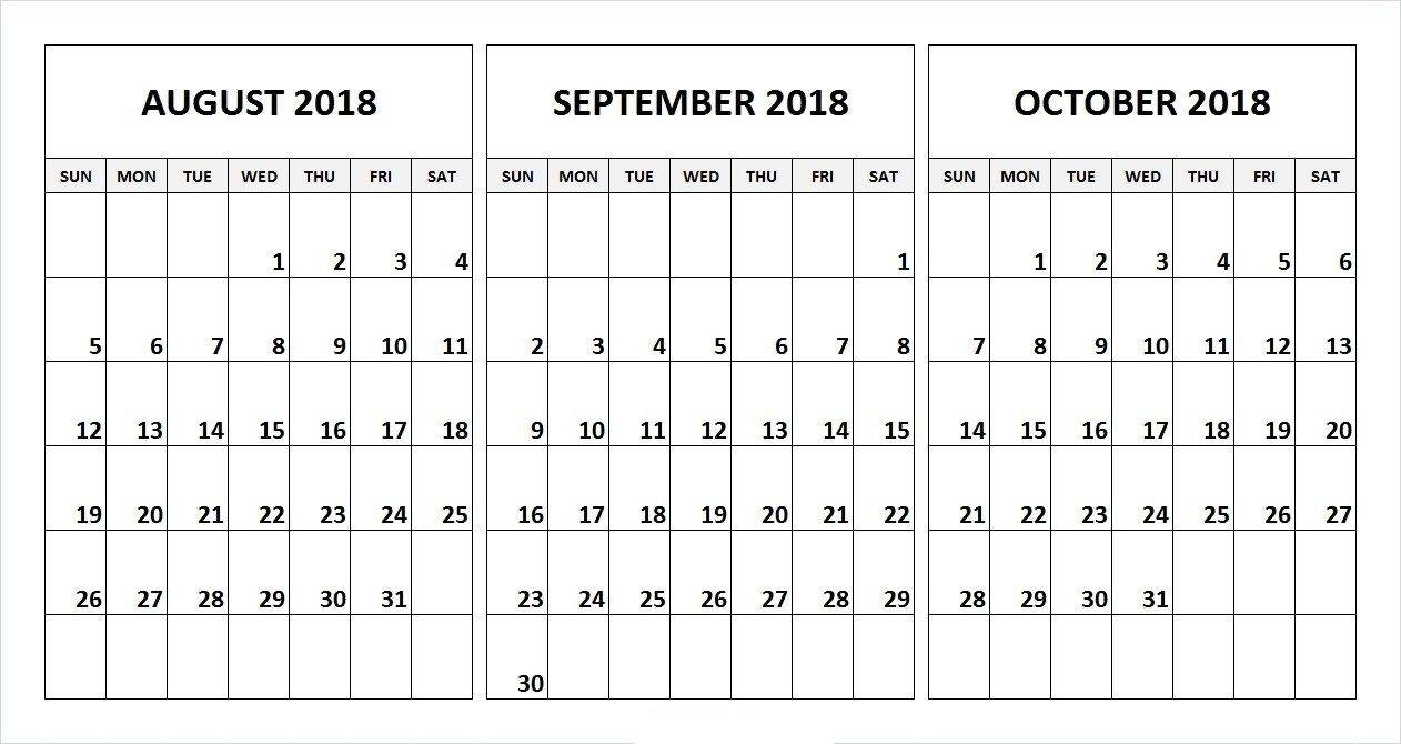 Print Calendar 3 Months • Printable Blank Calendar Template for Pinterest 3 Month Calendar Print Out