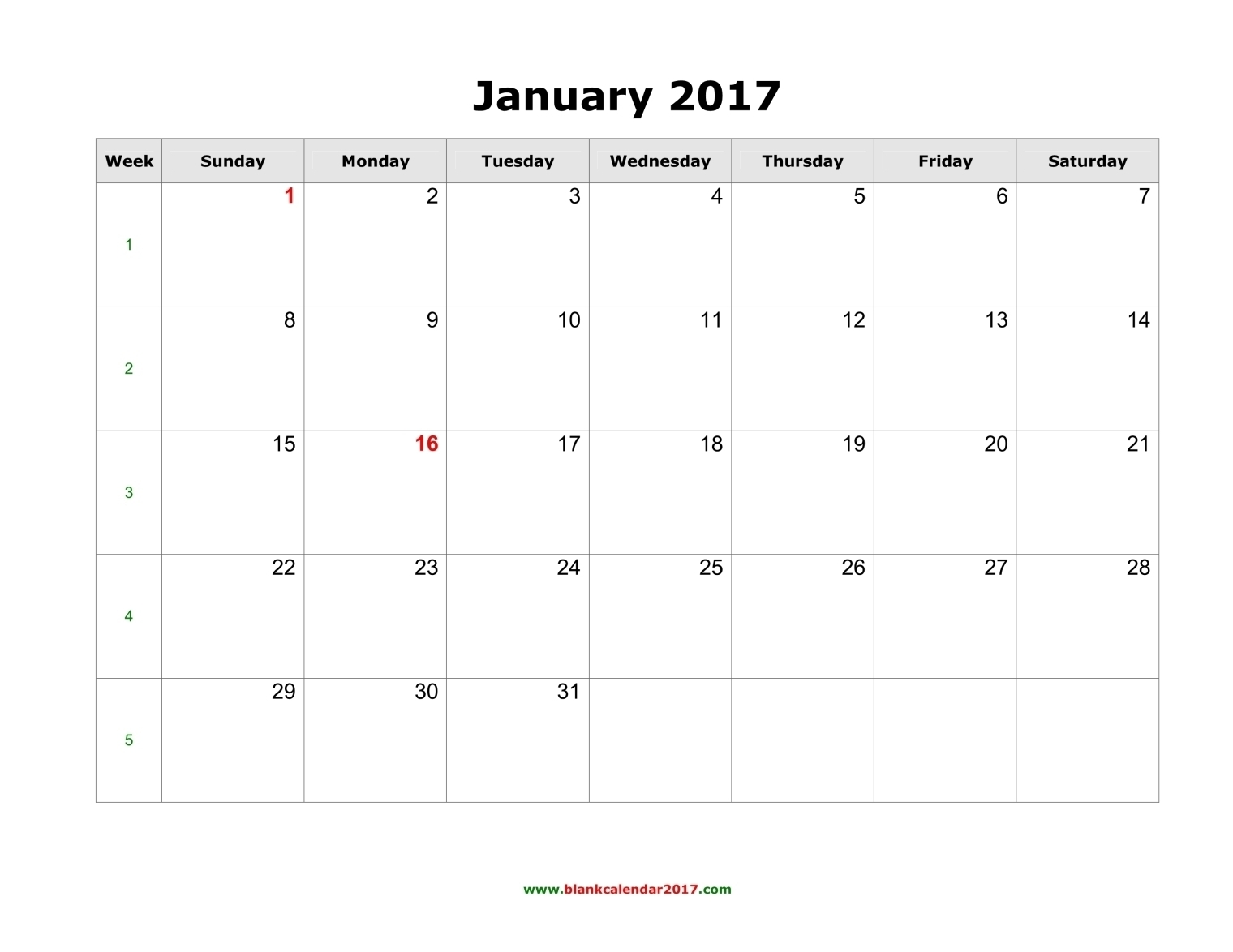 Printable Calendar 2017Month | Hauck Mansion with regard to Month By Month Prontable Calender