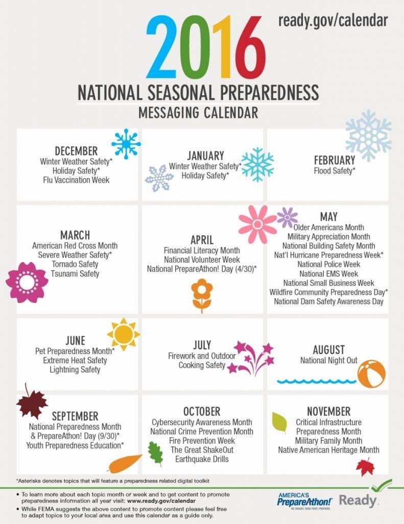 Printable Calendar April 2018 National Food Day | Calendar Format pertaining to August National Food Day Calendar