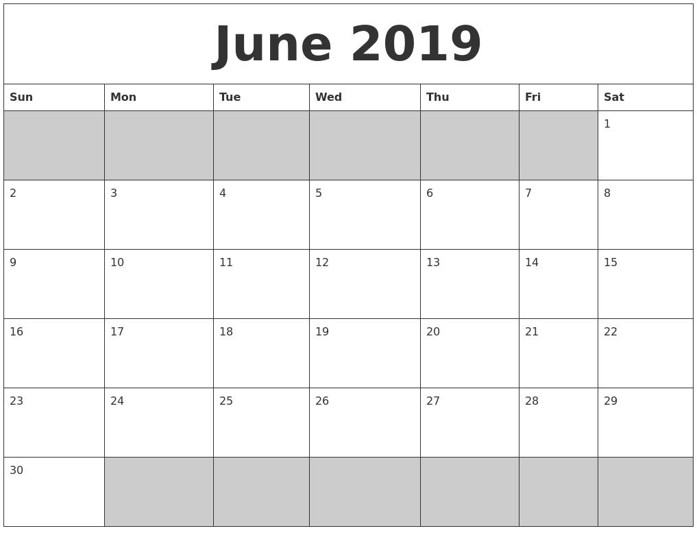 Printable Calendar June July August 2017 - Printable Calendar within Printable July Through August On One Page Calendars