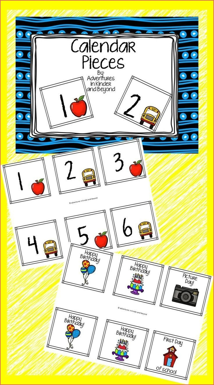 Printable Calendar Numbers 1 31 Free Free Calendar Template regarding Printable Preschool Numbers 1 31