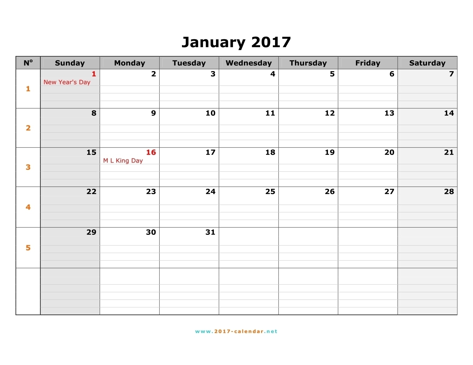 Printable Calendar Starting With Monday | Printable Calendar 2019 inside Monday Through Friday Monthly Calendar