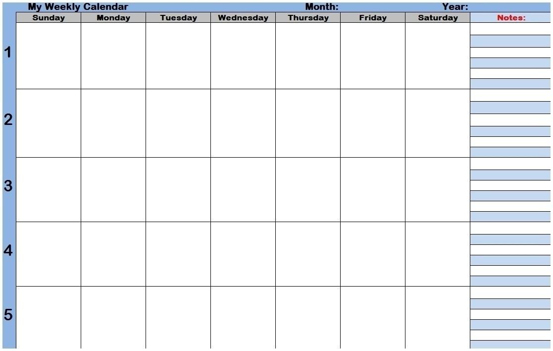 Printable Calendar With Time Slots | Printable Calendar 2019 regarding Printable Monthly Calendar With Time Slots