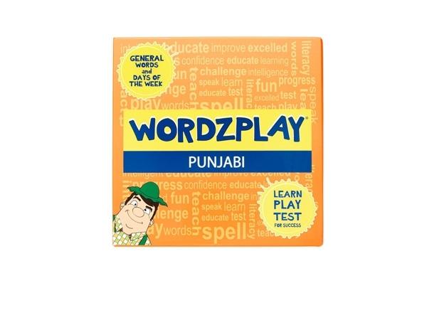 Punjabi Roots | Wordzplay Punjabi - Body Parts, Fruit & Veg And within Days Of The Week In Punjabi