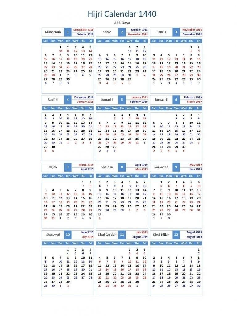Saudi Islamic Month Kalendar Com | Template Calendar Printable with regard to Saudi Islamic Month Kalendar Com