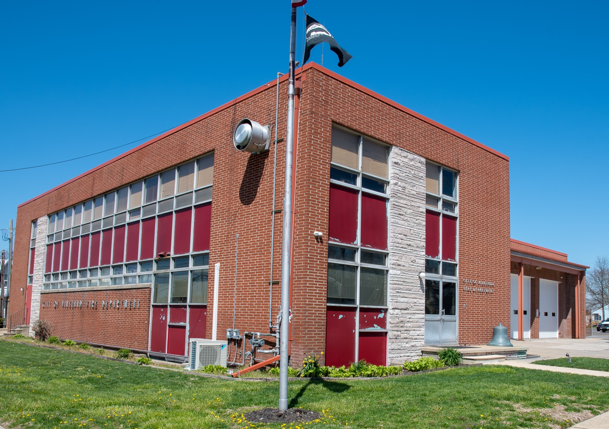 Station 6 - Headquarters - Vineland Fire Department with regard to 48 Hours Fire Shift Schedule