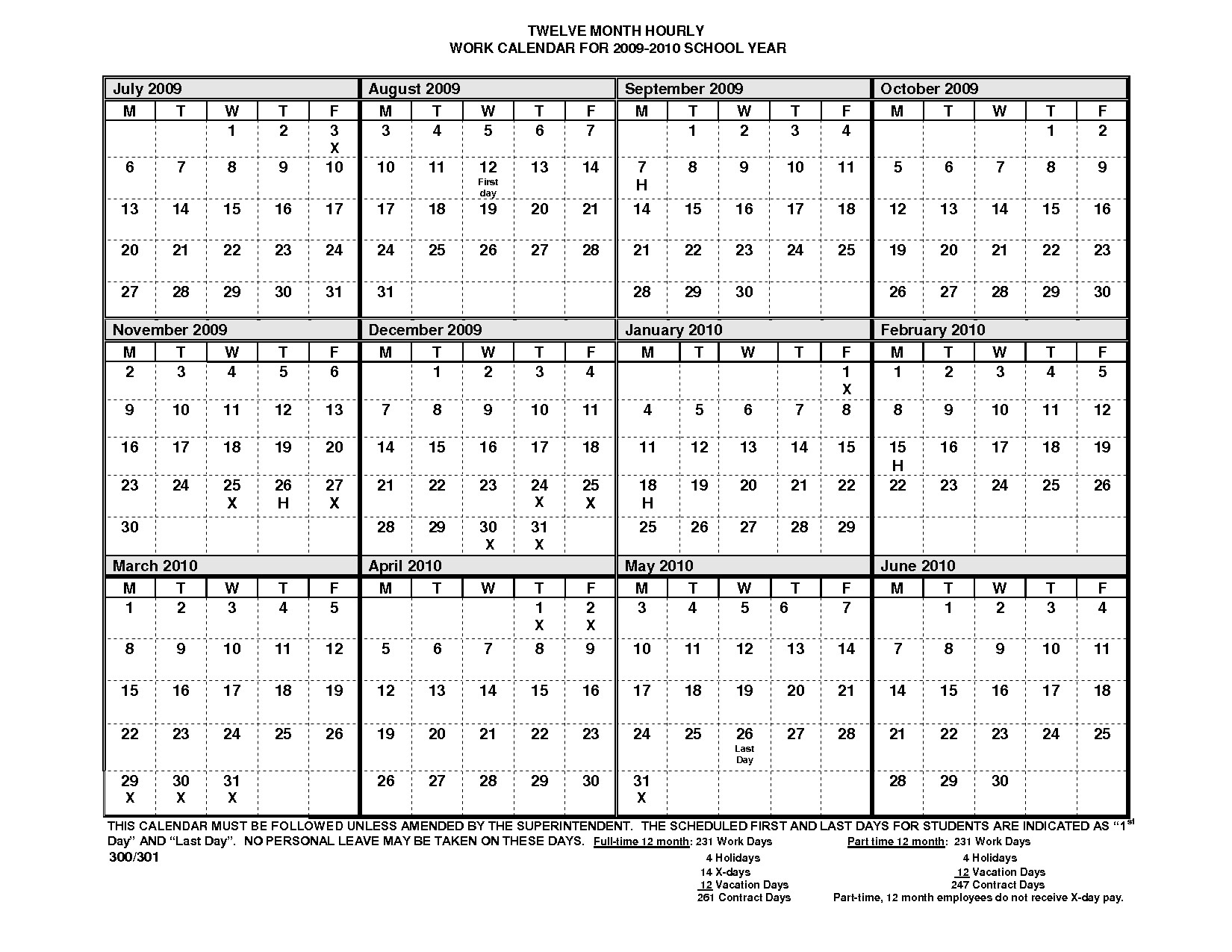 Template For Calendar With 12 Months On One Page | Template Calendar inside Template For Calendar With 12 Months On One Page