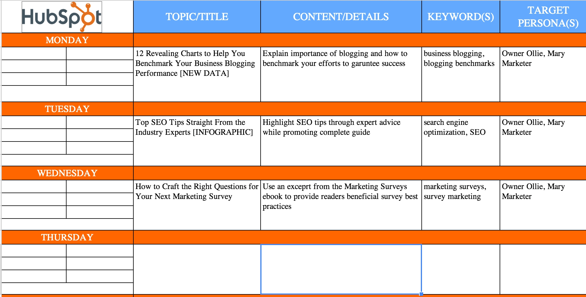 The Complete Guide To Choosing A Content Calendar for Social Media Calendar For Apparel Brands