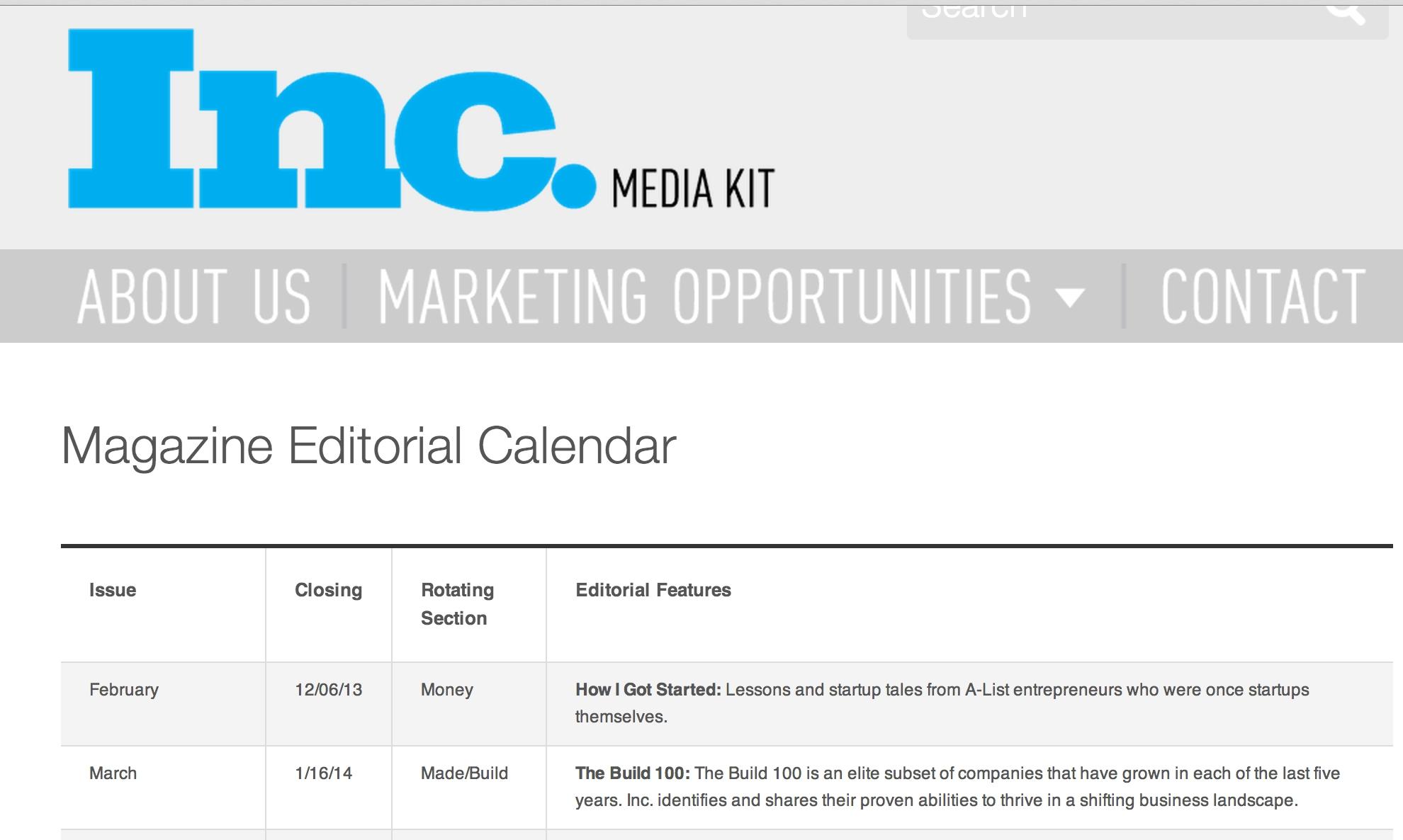 The Complete Guide To Choosing A Content Calendar regarding 12 Month Calendar Picture Ideas