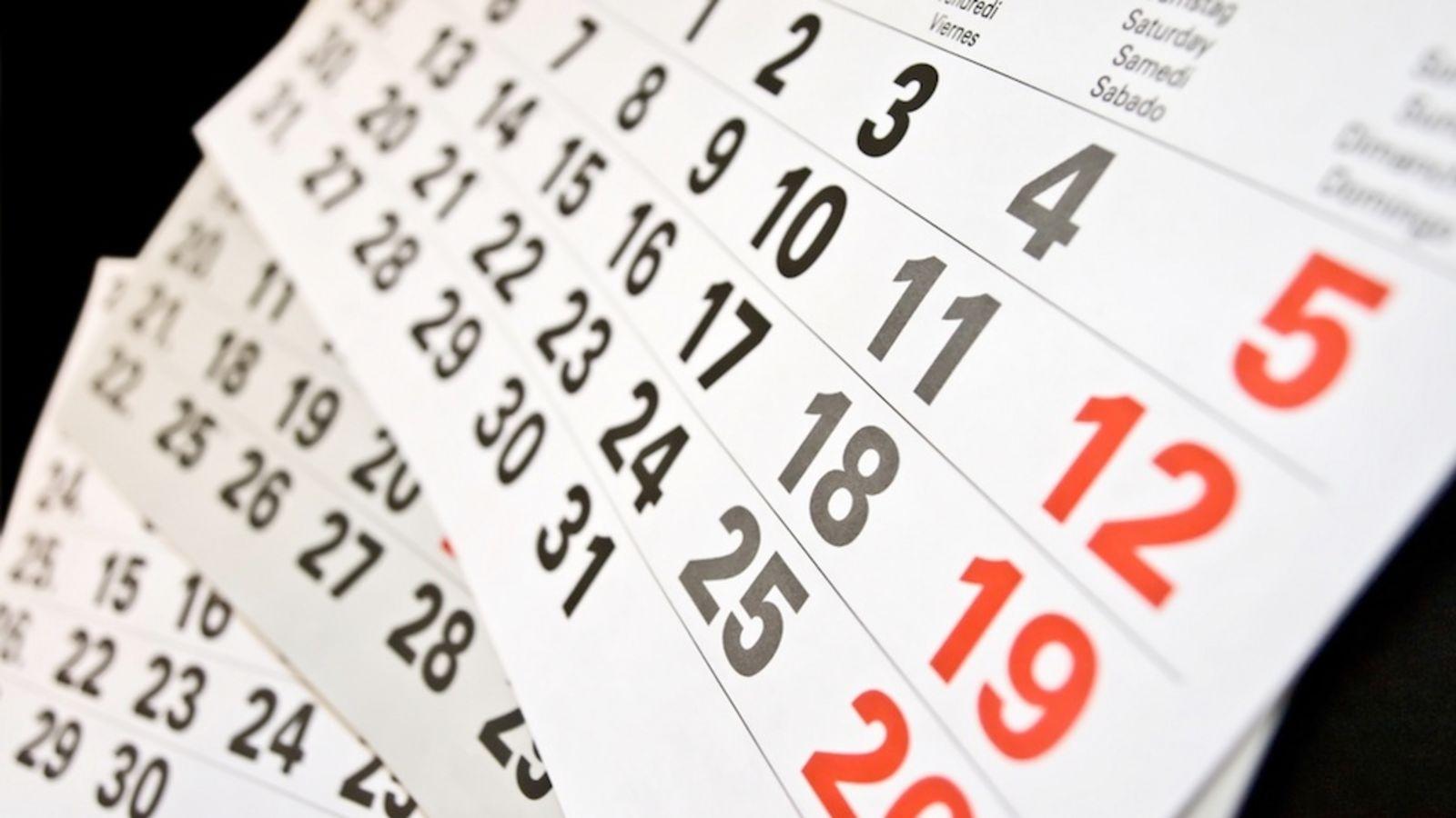 The Evolution Of The Modern Day Calendar regarding Early Civilization Calendar Based On Moon Phases