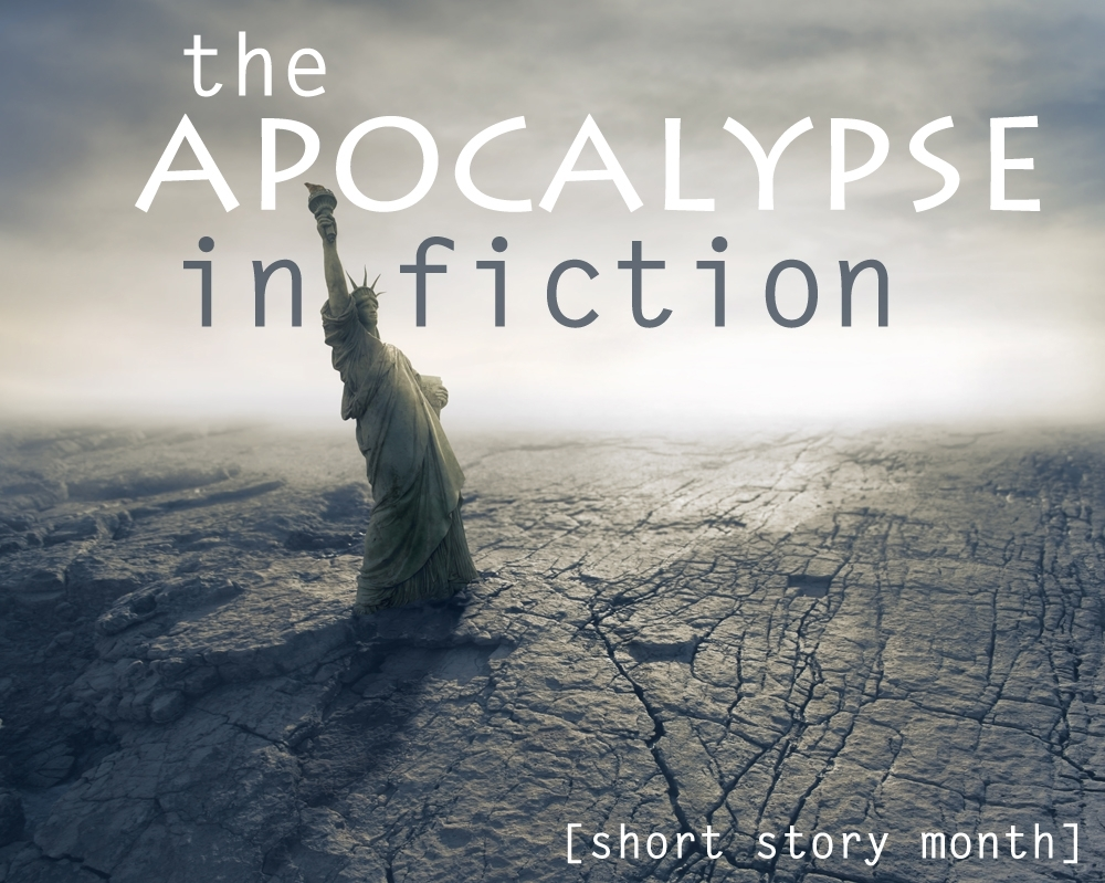 The Masters Review | Literary Terms: Apocalyptic, Dystopian, And for Apocalypse End Of The World