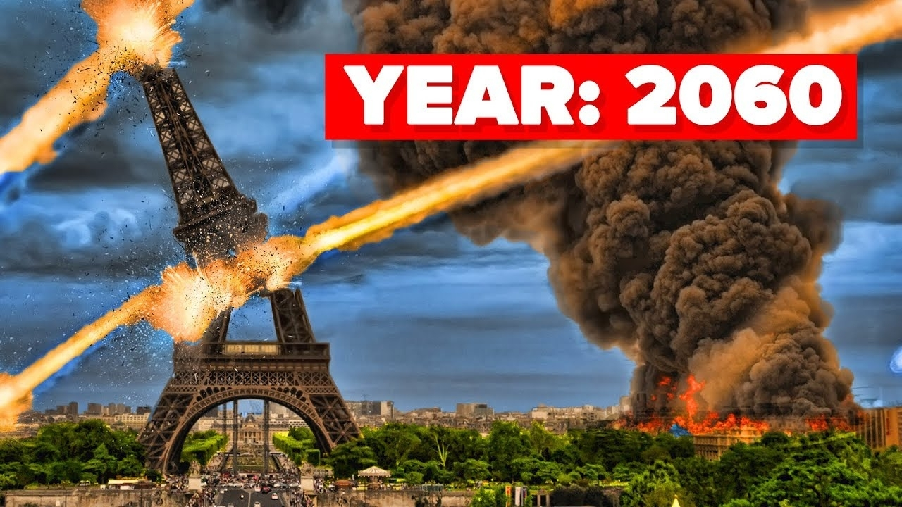 This Is The Year The World Will End According To Isaac Newton - Youtube inside The End Of The World