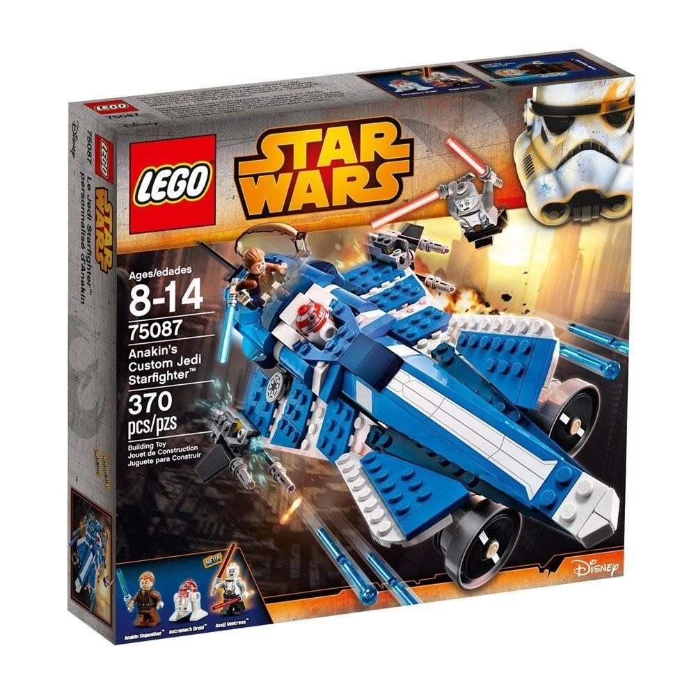 Til That In 2015, A Lego Set Based Off Of The Clone Wars Microseries inside Star Wars Lego Sets Code