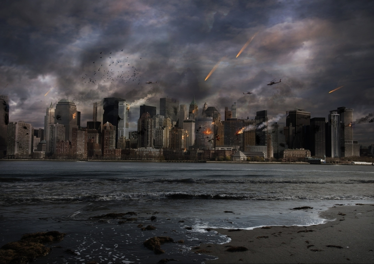 Tim Lahaye And The End Times: What Should We Believe About The End for Apocalypse End Of The World