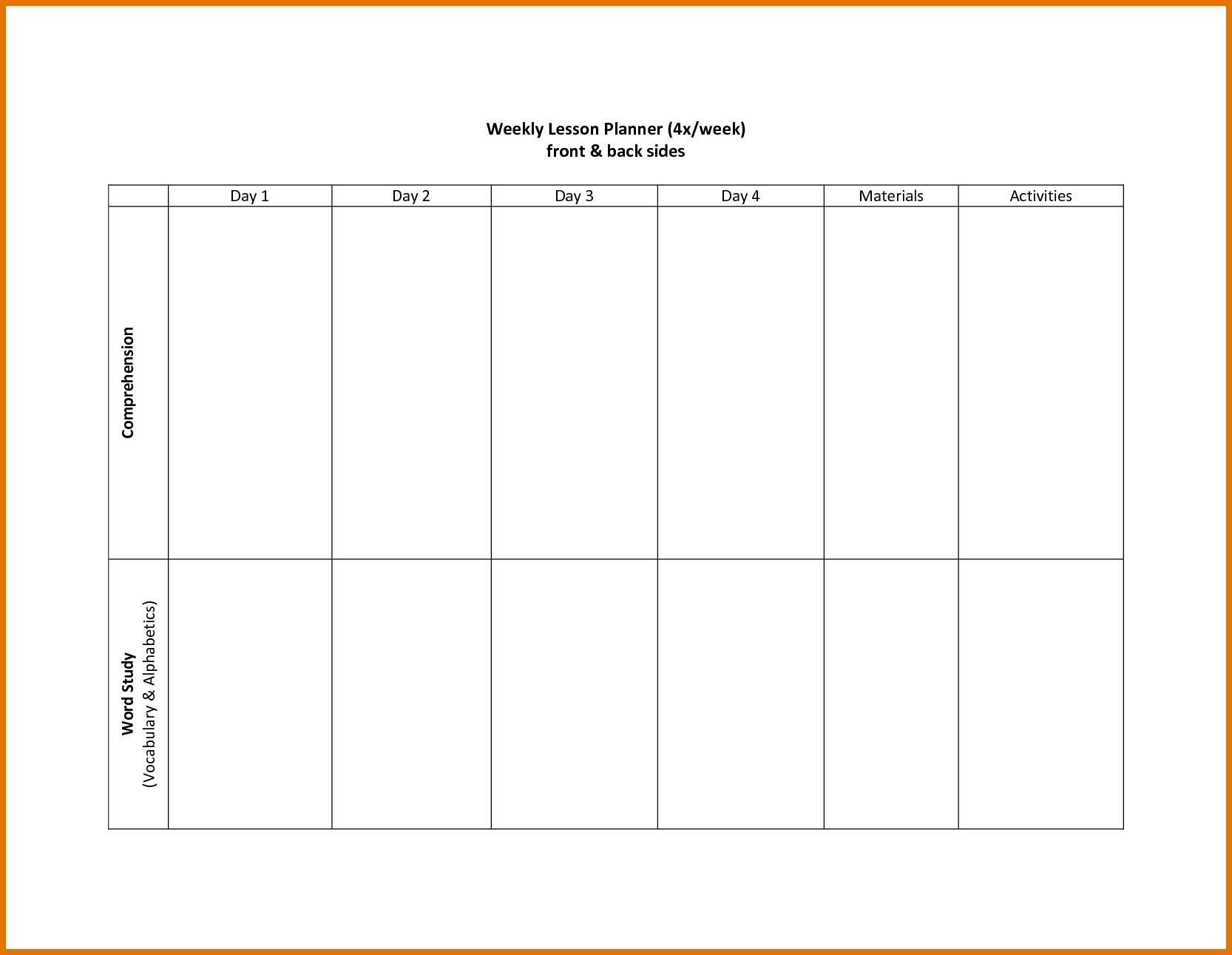 Two Weeks Calendar Template Week Impression So Printable For Two inside Two Week Calendar Template Free
