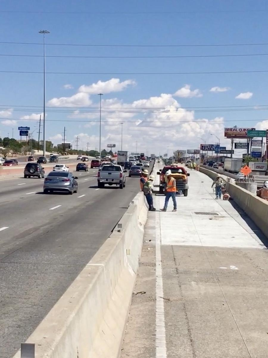 Txdot Projects In El Paso Ready To Wrap Up In 2019 | Construction within Txdot Set Up Calendar Image Outlook