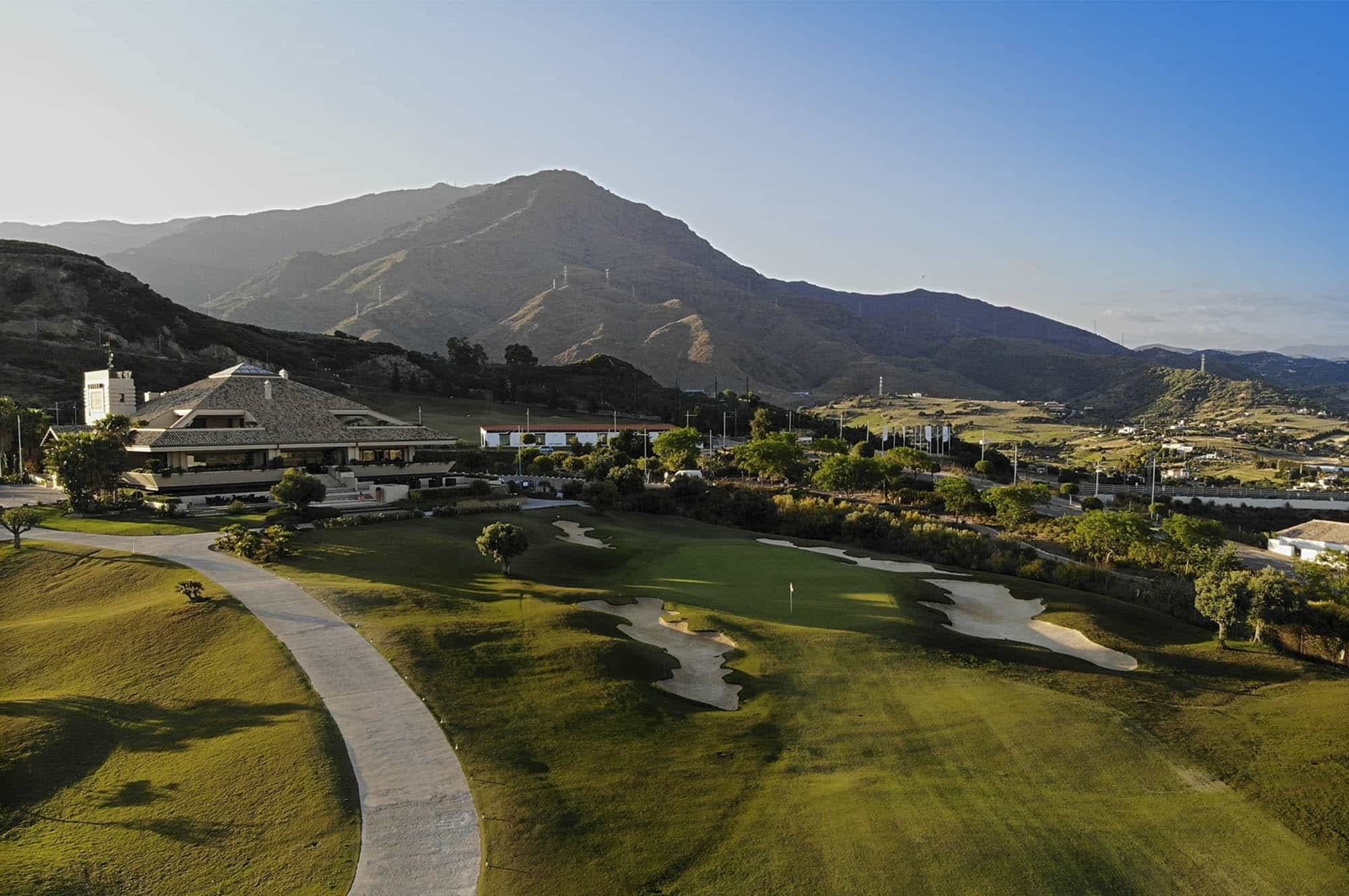 Valle Romano Golf & Resort – Golf Costa Del Sol regarding 16 10 2015 In Romano