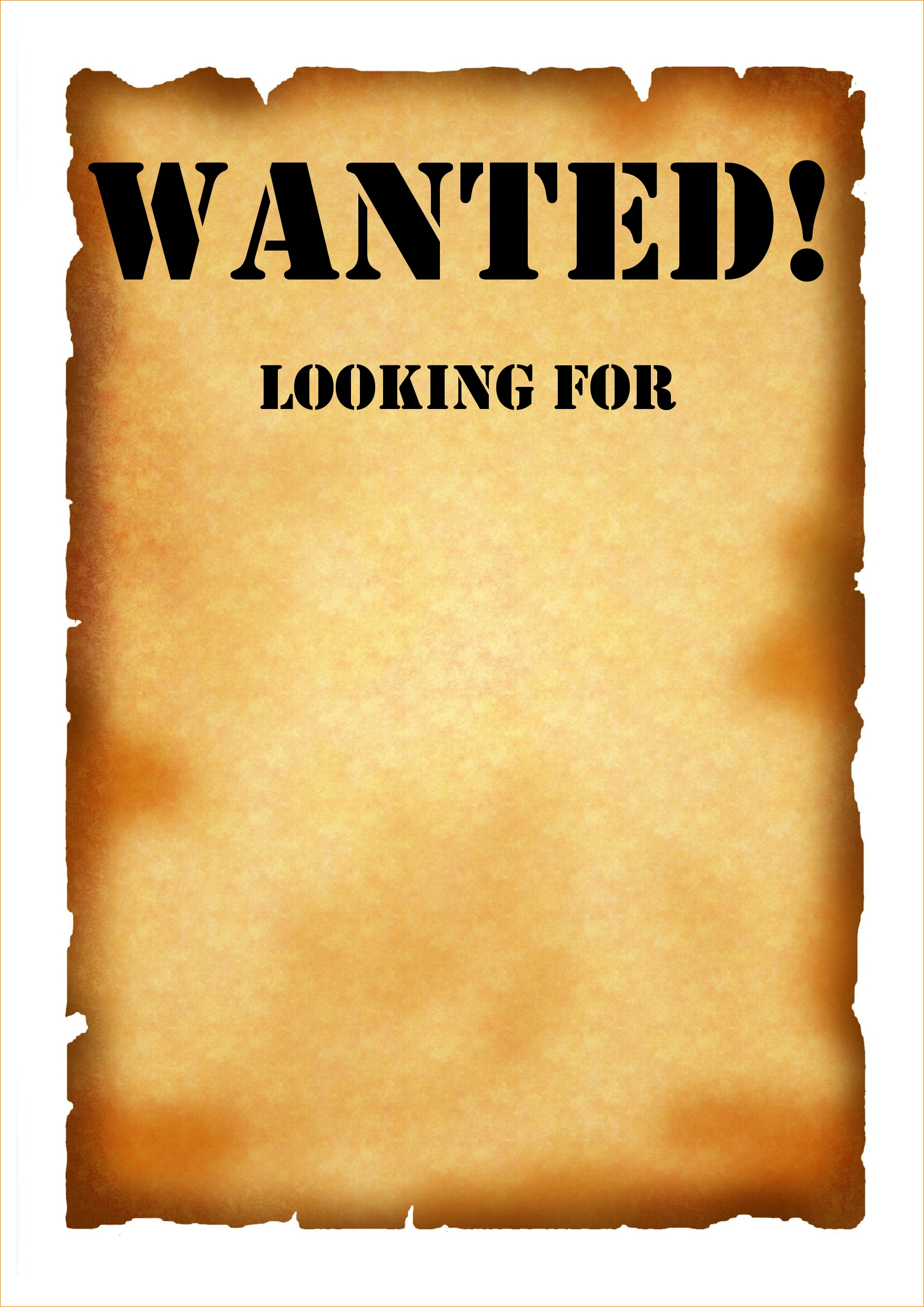 Wanted Template - Maco.palmex.co in Free Printable Wanted Poster Template