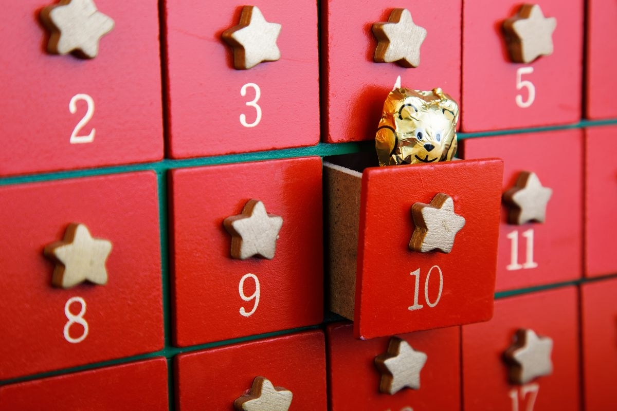 What Is Advent? How And Why The Season Of Anticipation Is Celebrated regarding Create An Advent Calender Wooden