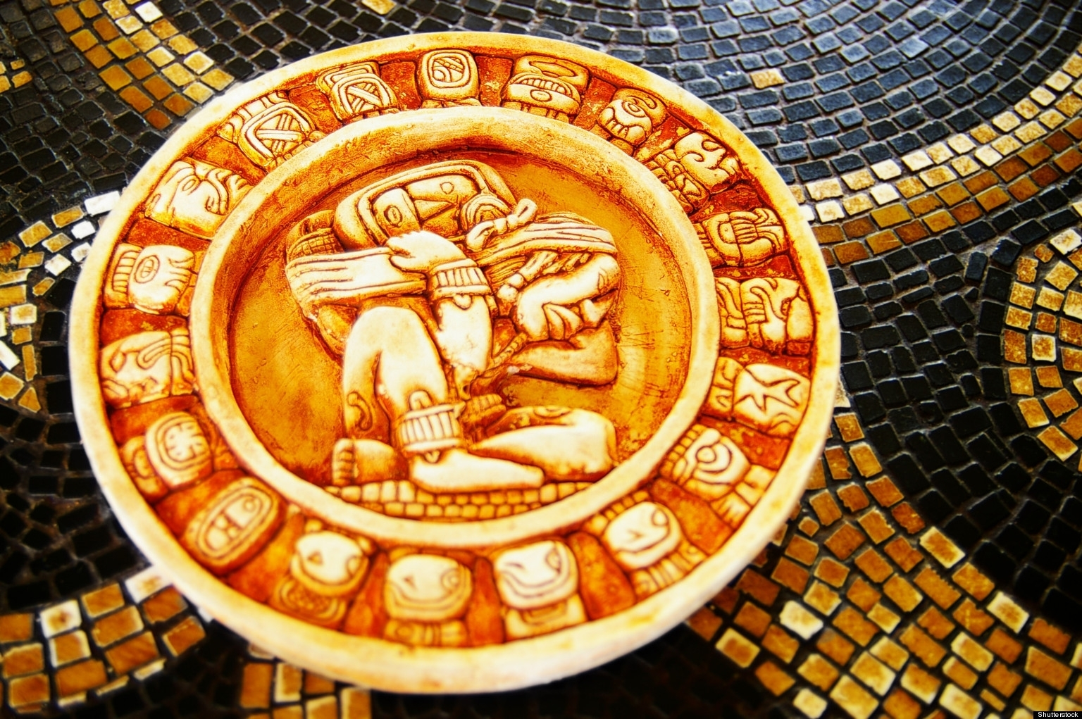 What You Probably Don't Know About The Ancient Mayans | Page 10 Of within Mayan Calendar End Of The World