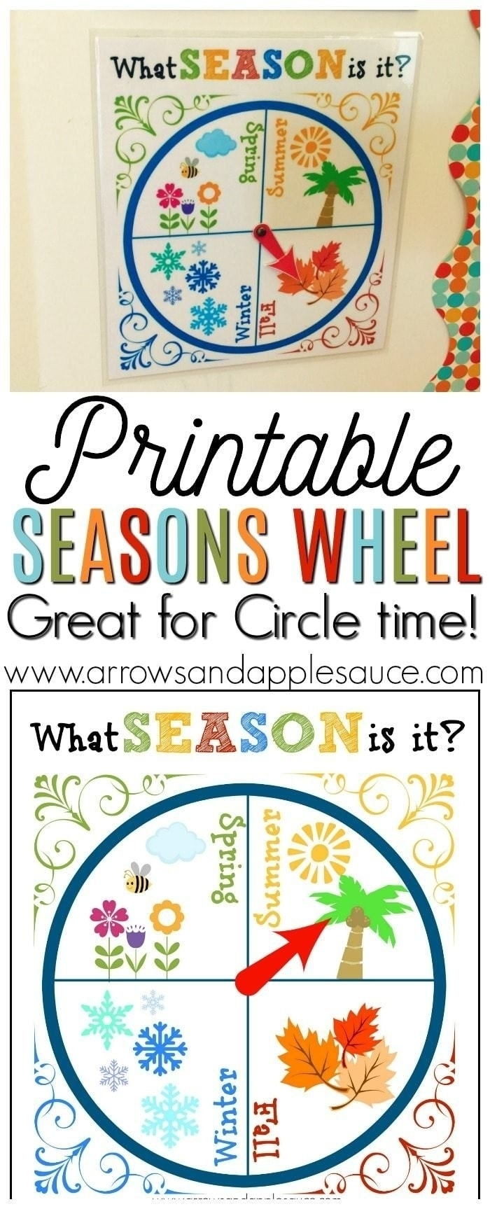 Wheel Of Church Year Printable For Children | Template Calendar with Wheel Of Church Year Printable For Children