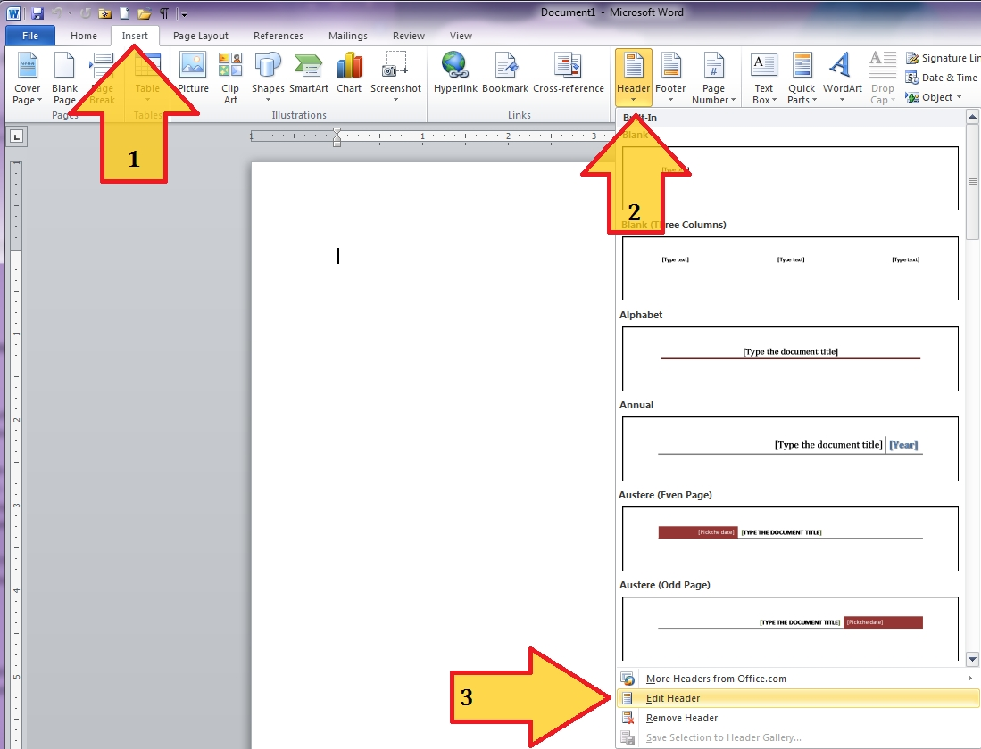 """Word 2010 – Custom Margins And """"Locking"""" Letterhead Graphics in How To Overlap Pictures Microsoft Word 2013"""
