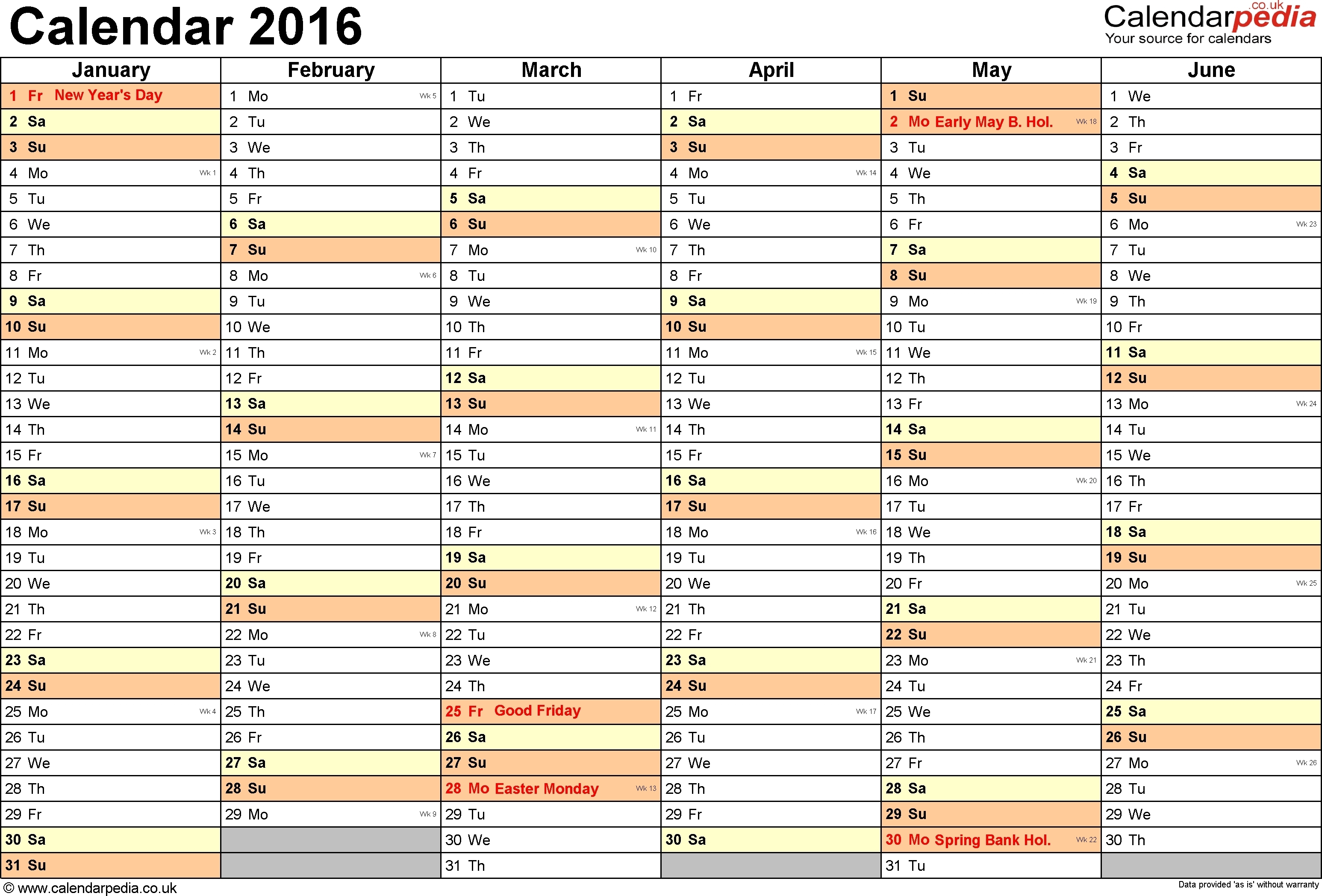 Year At A Glance Calendar Vacation Schedule For Staff Template within Year At A Glance Calendar - Vacation Schedule For Staff
